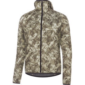 GORE BIKE WEAR Element Urban Print WS Hoodie Herren camouflage